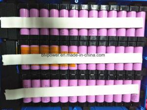 12V 60Ah 720W SAI multifunción Alarma de batería de litio mini aplicaciones emergentes de China con stock