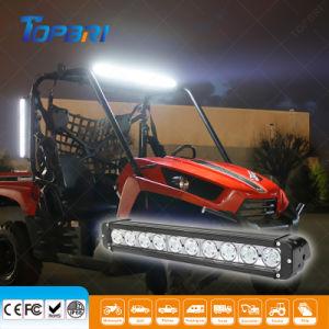 17 100W Offroad ATV штанги освещения АВТО светодиодный индикатор дальнего света