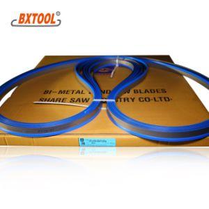 Bxtool- M42/X banda Bimtal la hoja de sierra para cortar metal precio de fábrica