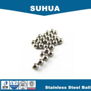 AISI 52100 rolamento de esferas de aço cromado