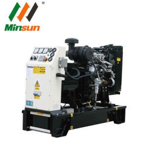 Малых дизельных генераторов 10 квт с Стамфорд Minsun двигателя Perkins