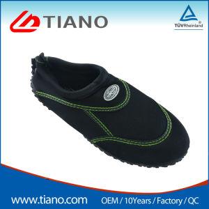 Aqua suave zapatos de agua para nadar