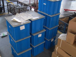 250W bomba eléctrica de Teste de Pressão (DSY60)