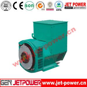 Alternateur sans balai 40kw 3 générateur de la phase de l'eau générateur de puissance de la turbine