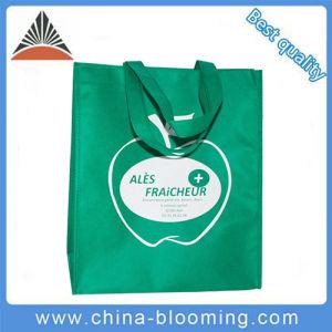 748249ff4 Compras baratas Tote plegable no tejido bolsa reutilizable para supermercado