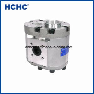 Fabricante China Bomba de engranaje hidráulica Cbnab con bajo precio