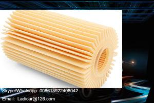 Las piezas del motor automática de filtro de aceite para Toyota Camry 04152 OEM-Yzza4, 04152yzza4,04152-Yzza6,04152-Yzza1,04152-Yzza5,04152-Yzza3,04152-31080,04152-31090,04152-38010