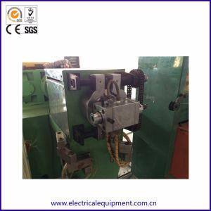 Fio de cobre de borracha de silicone fazendo a máquina de extrusão de cabo