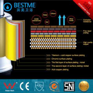 高品質の安い真鍮の洗面器のミキサー(BM-B10435)