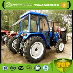 de Tractor van de Landbouw 110HP Lutong 4X4