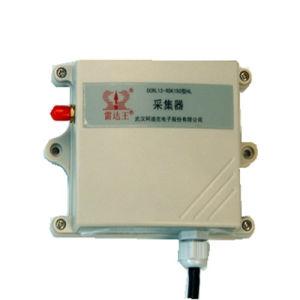 RS485/Infrared/GPRS/GSMによって伝えられるメートルの獲得の単位