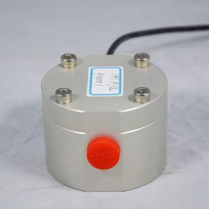 4-20mA saída de deslocamento positivo o Combustível Diesel Óleo da Engrenagem Oval Medidor de Fluxo