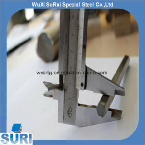 0.4mm dik de Koudgetrokken Hexagonale Staaf van Roestvrij staal 201 304