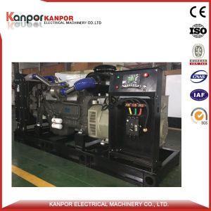 Weifang 200kw 250kVA (220kw 275kVA)の容易な維持のディーゼルGenset