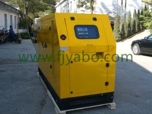 Grupo electrógeno diesel Desigen especial con EDTA