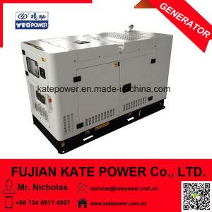 30kVA/24kw Aksa estilo Kipor generadores insonorizados para Nueva Zelanda