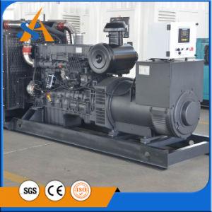 Diesel van de industrie 30-1800 KW Generator
