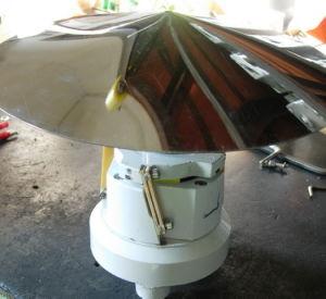 2.5L pesatore di Multihead delle teste del doppio portello 10