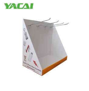 El deber de Rotación de pantalla de cartón duro en 4 lados