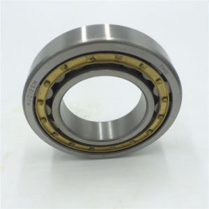Roulement NTN NSK Koyo Nu2215E NU315e2315 Nu Nu415 Nu1016 NU216e Nu2216e2316 NU316e Nu Nu416 Roulement à rouleaux cylindriques à simple rangée