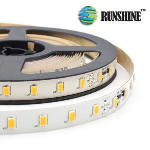SMD 5730 indicatore luminoso di striscia dei 5630 LED con 60LEDs 15W/M