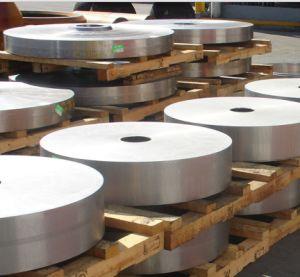 O SCM forjadas440 Anel de aço forjado com Extremidade Simples