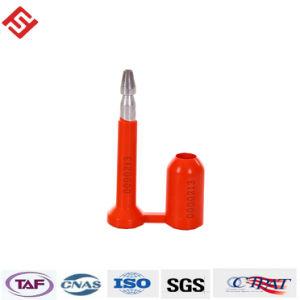 Sf-B108 Speld de met hoge weerstand van het Roestvrij staal met de Plastiek Verpakte Verbinding van de Bout