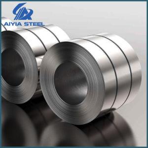 Aiyia 410 laminato a freddo la bobina dell'acciaio inossidabile (Sm033)