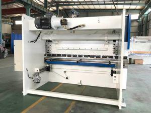 De Prensa Hoja E200P Controlador Nc fabricante de máquinas de freno