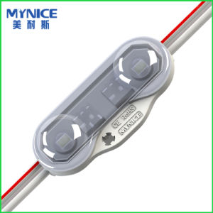 Modulo impermeabile di alta luminosità LED con l'obiettivo di alta qualità e 5 anni di garanzia