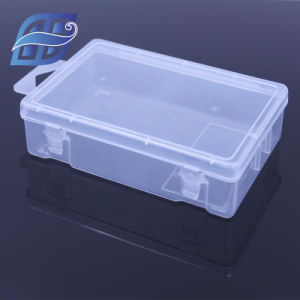 高品質のカスタムカラーによって印刷されるプラスチックゆとりPVCボックス