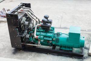 grosser Generator der Energien-500kw für Baustelle