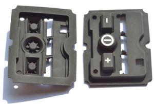 Produto de borracha do amortecedor de amortecedor de vedação resistente ao desgaste Pequenas Máquinas