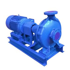 El extremo de alta eficiencia de la bomba centrífuga de aspiración con Motor Eléctrico establecido