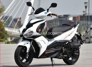 新しいデザイン、LEDライト、EECの50cc/125cc/150ccスクーターかオートバイ