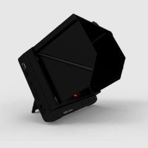 De Monitor kabeltelevisie DVR van de Afstandsbediening van de Hommel van Wirelss 5.8GHz DIY Fpv RC van 5 Duim