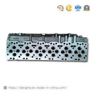 De Vervangstukken van de Motor van de Cilinderkop van Dongfeng Cummins van Dcec 6lt