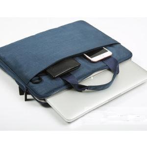 流行デザインナイロンハンドバッグのラップトップのメッセンジャー袋箱(FRT3-356)