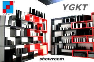 Высокое качество цветной Customzied алюминиевый корпус для устройства