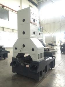 Cnc-Fräsmaschine-Hochgeschwindigkeitsbohrung u. klopfende Mitte (HS-T5/HS-T6)