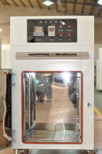 Forno forzato dell'essicazione per convezione della strumentazione di laboratorio