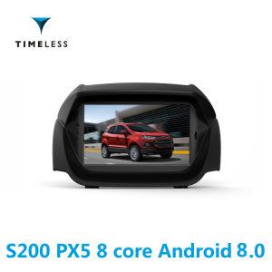 Android Timelesslong 8.0 Plataforma S200 2DIN AUTO-RÁDIO LEITOR DE DVD para a Ford Ecosport com Carplay (TID-W232)