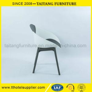 Im Freiengebrauch-runder Plastikfreizeit-Stuhl für im Freien