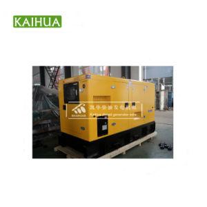 de Geluiddichte Diesel die van de Macht 400kVA/320kw Yuchai met Alternator Stamford produceren