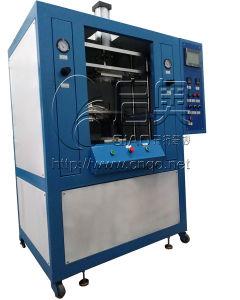 拡張タンク溶接のための熱い版の溶接機