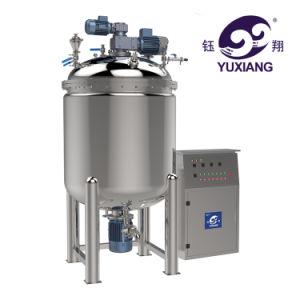 Strumentazione d'erogazione liquida del detersivo liquido della macchina