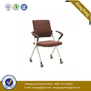 旋回装置学生のトレーニングの網のオフィスの椅子のトレーニングの椅子(NS-5CH002)