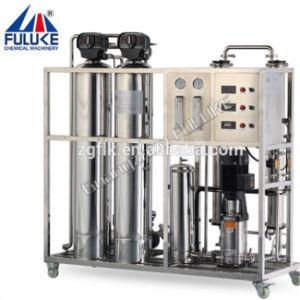 Hot Sale 500L lpure -5000Machine de traitement de l'eau de Guangzhou fournisseur