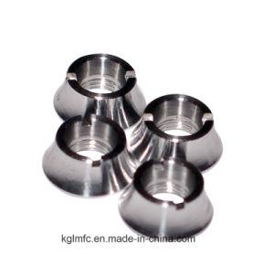 Precisie CNC die Delen met (AANGEPAST) Aluminium/Messing/Roestvrij staal machinaal bewerken