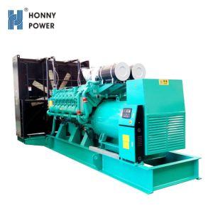 Niedriger U/Min Generator der gute Qualitäts60hz 1200